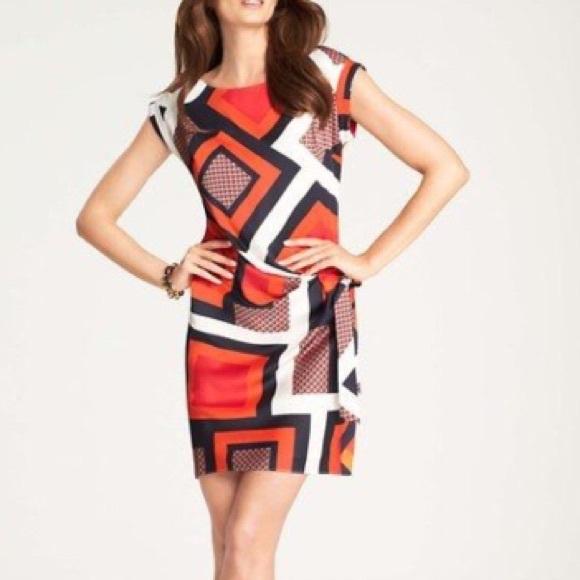 daab8758 Ann Taylor Dresses | Sale Dress Xsp | Poshmark